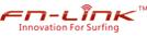 Fn-Link Logo