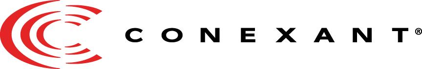 CONEXANT LLC Logo