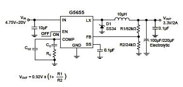G5655F61U