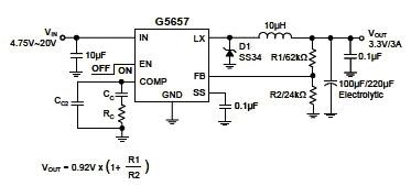 G5657F11U