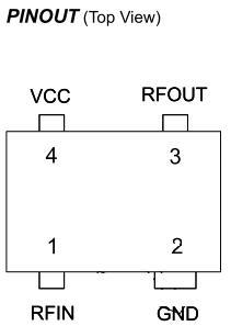 RTC6602 (LNA)