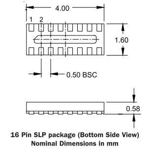 EClamp2378P (TVS)