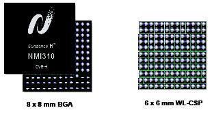 NM310 (DVB-T/H Dual Mode) / NM305 (DVB-T)