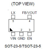 RT8025GJ5