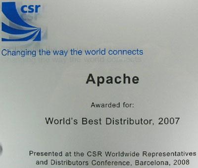 World'sBest Distributor