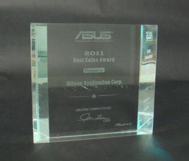 2011 Best Partner