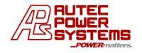 Autec Power Systems Logo