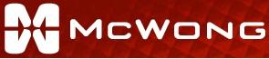 McWong Logo