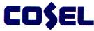 COSEL USA Logo