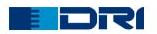 DRI RELAYS Logo