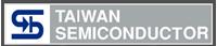 TAIWAN SEMI Logo