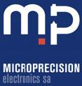 MICROPRECISION Logo