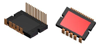 FTCO3V455A1 3-Phase Inverter Automotive Power Module