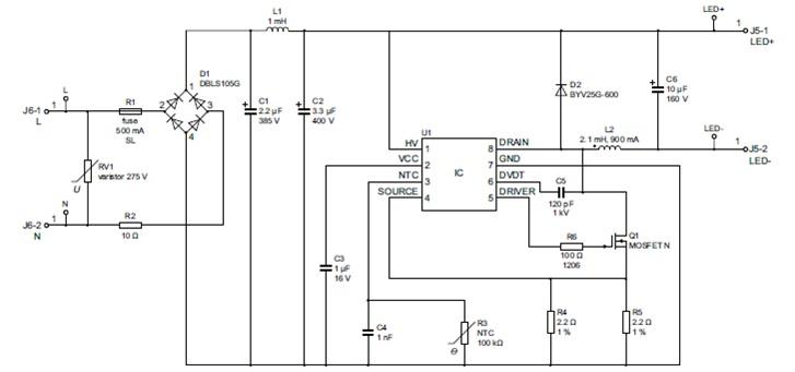 WPI_NXP_SSL2129AT-LED_Schematic_20140903
