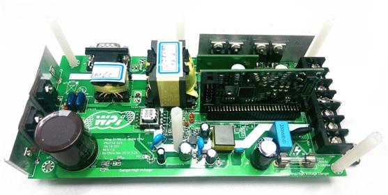WPIg_TI_UCD3138 12V,30A DCDC EVM_20141029