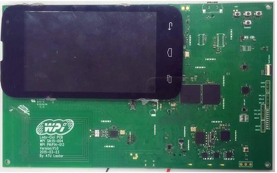 WPI-SMARTPHONE-SPREADTRUM-SC7715-EVM