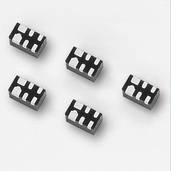 LITTELFUSE - SP3014 Series Diode Arrays , 1.0pF,15kV Diode Array