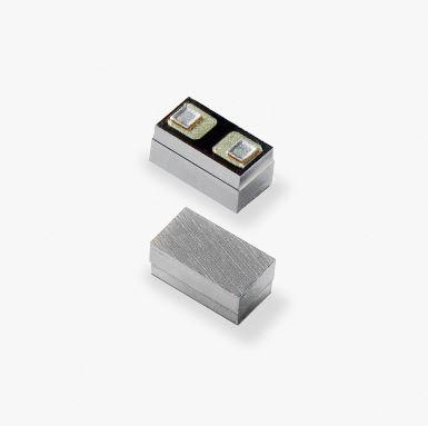 LITTELFUSE - SP1021 Series 6pF 12kV Bidirectional Discrete TVS (01005 package size) SP1021-01WTG