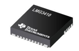 600-V 12-A Single Channel GaN Power Stage LMG3410