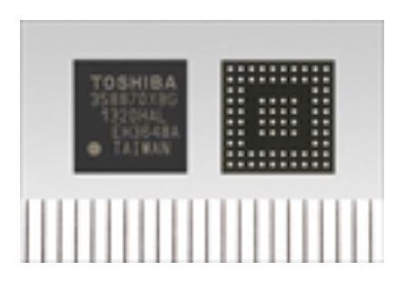 TOSHIBA HDMI_DSI dual port  Mobile Peripheral Devices TC358870XBG