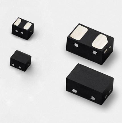 LITTELFUSE - SESD Series Ultra Low Capacitance Discrete TVS SESD0201X1BN-0010-098; RF2193-000/ SESD0402X1BN-0010-098; RF2945-000