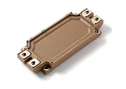 LITTELFUSE -1200 V 600 A IGBT Module - MG12600WB-BR2MM Series