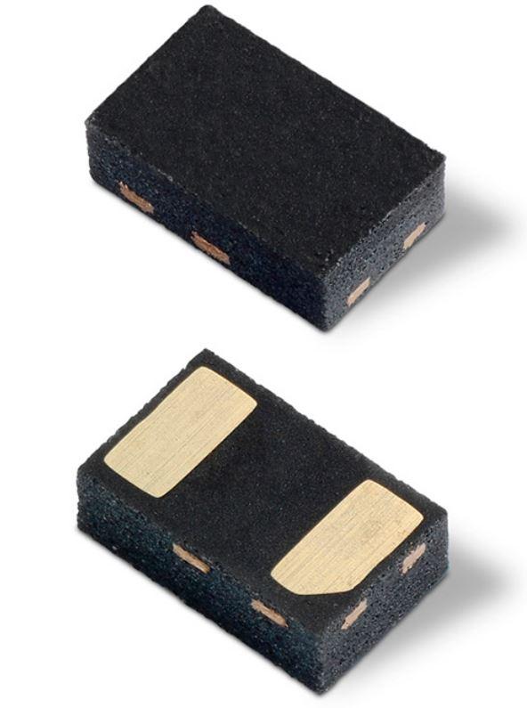 LITTELFUSE - SP1103C 系列 - 80A分布式双向瞬态抑制二极管