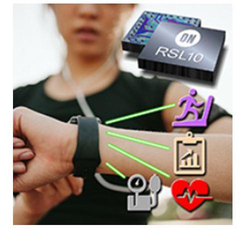 超低功耗多協議藍牙5認證的系統單晶片(SoC)