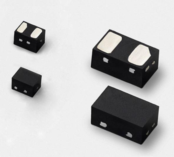 LITTELFUSE - SESD系列增强ESD分散式TVS RF3922-000