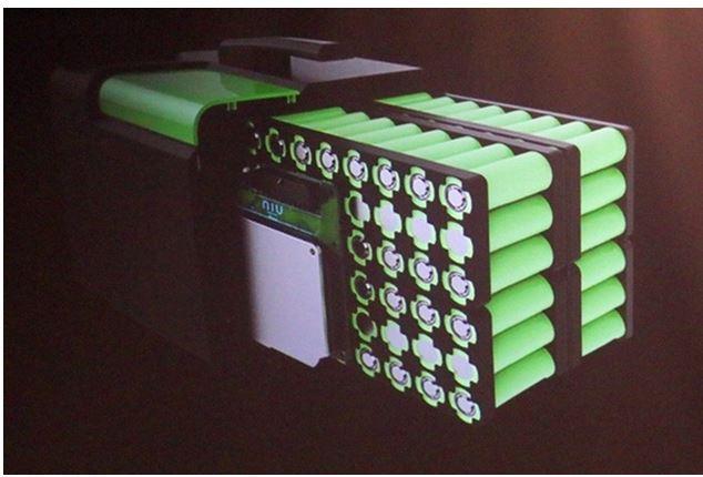 即時監控,降低成本!世平集團推出基於 NXP晶片的汽車 BMS電池管理系統解決方案
