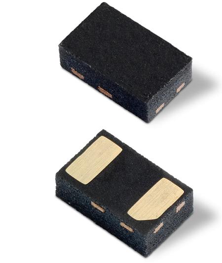SP11xx TVS Diode Arrays Series, 散式單向瞬態抑制二極體