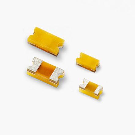 LITTELFUSE - XGD10402 系列 - 0.04pF、24Vmax、30kV、ESD抑制器