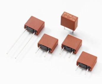 LITTELFUSE - 39212000440 TE5 Subminiature Fuses