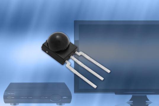 IR Receiver Modules for Remote Control Systems TSOP331 / TSOP333 / TSOP335