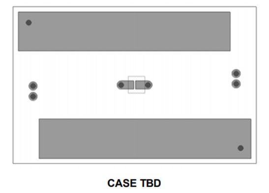 PCB板的温度感测器 SPS2T001PCB