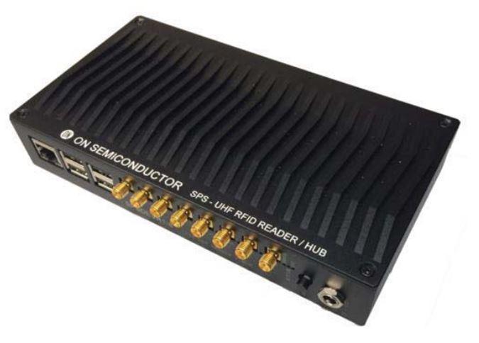 SPS 8個接口的讀卡器 SPSDEVR1-8