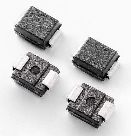LITTELFUSE - TPSMB系列 用於高達500A/CA 600W高電壓的SMB 車用級TVS