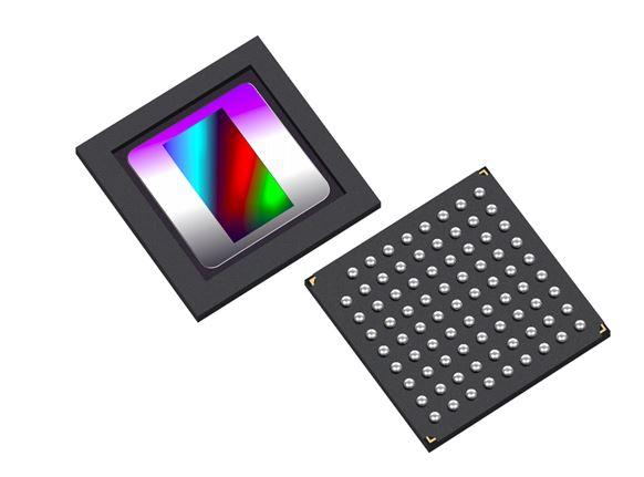 AR0230AT  CMOS 圖像傳感器, 2 MP, 1/3