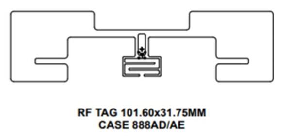 SPSXM002  直接水分感應智能無源傳感器