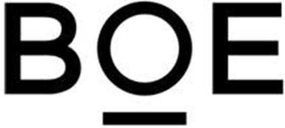 BOE Logo