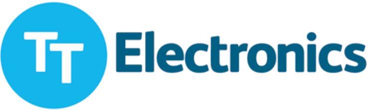 TT ELECTRONICS Logo