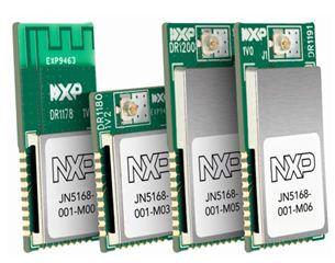 NXP JN5168