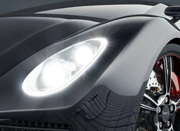 絕佳的週期穩定性、同質性高的光線分佈、精巧的體積以及其他優點:新的歐司朗光電半導體雙晶片LED有多種優勢。