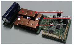 XMC1302 (AEM core 32-bits)/BSC010N04LSI/2EDL05N06PF
