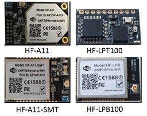 HF-AXX/HF-LPB/TXXX(Wi-Fi )