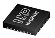 Tiny single chip passive keyless entry/go solution