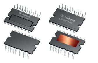 智慧型電源模組(CIPOS Mini)