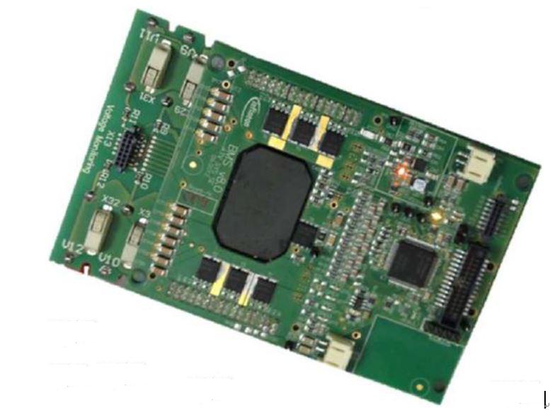 Infineon BMS方案