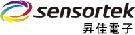 Sensortek Logo