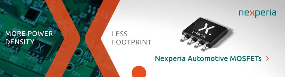 Nexperia: Automotive MOSFETs
